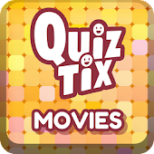 QuizTix: Movies Trivia, A Film Cinema Quiz Game