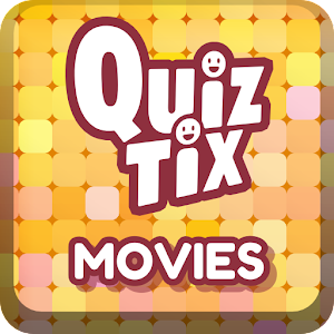 QuizTix: Movies Quiz for PC and MAC