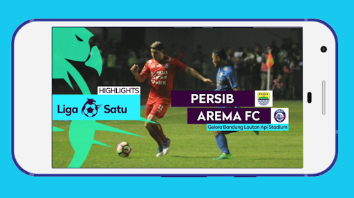 TV Indosiar - Liga Satu Indonesia 1.1.0 screenshots 3