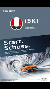 iSKI Austria- screenshot thumbnail