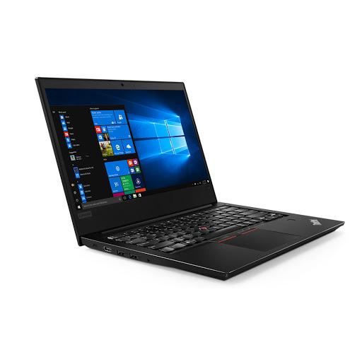 Máy tính xách tay/ Laptop Lenovo Thinkpad E480-20KN005GVA (I5-8250U) (Đen)