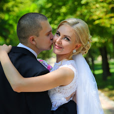 Wedding photographer Elena Kravchenko (kravfoto). Photo of 28.09.2015