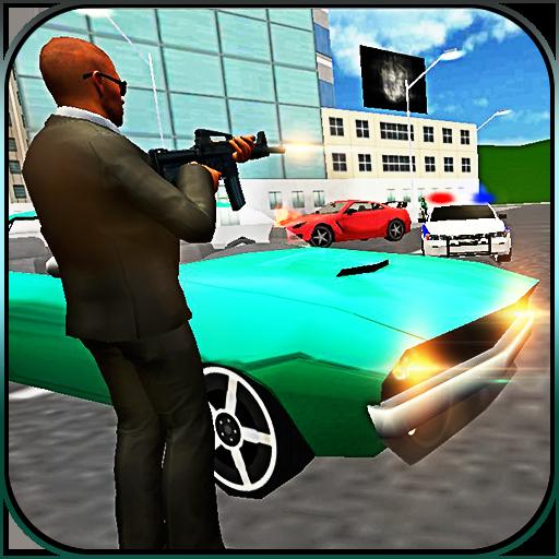 Miami City Crime Simulator 3D (Unreleased)