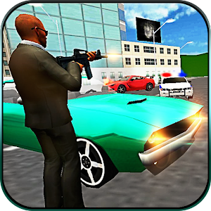 Miami City Crime Simulator 3D for PC and MAC