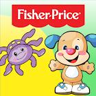 フィッシャープライス  ストーリーブック1: 赤ちゃんからの日本語・英語アプリケーション icon