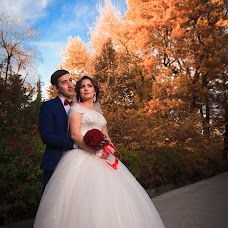 Wedding photographer Sulaymon Mukhamedzhanov (sulol). Photo of 09.11.2016