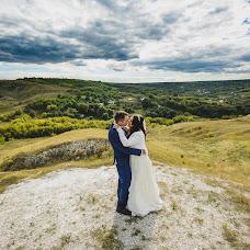 Wedding photographer Ilya Paramonov (paramonov). Photo of 01.03.2017