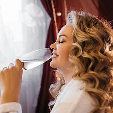 Wedding photographer Anastasiya Klimenkova (klimenkovanasta). Photo of 14.05.2019