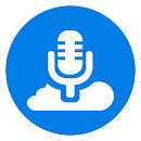 VoiceDrop – Record To Dropbox v 1.3 app icon
