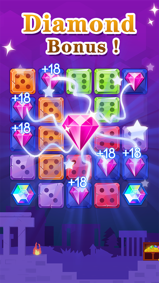 Jewel Games 2017- screenshot
