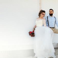 Wedding photographer Vyacheslav Sechnoy (sechnoy). Photo of 29.05.2017
