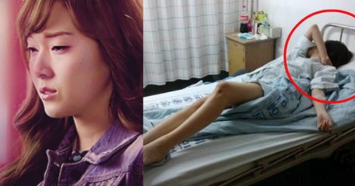 9 Idols Who Were Diagnosed With A Life Threatening Disease