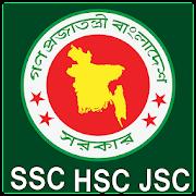 All Exam Results- JSC SSC HSC 2019