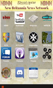 NBNN SOTA APP- screenshot thumbnail
