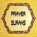 Salah Surahs In Quran icon