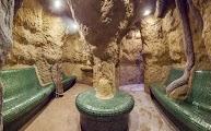 Одна из комнат банного комплекса
