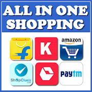 All New Shopping - All in One Shopping