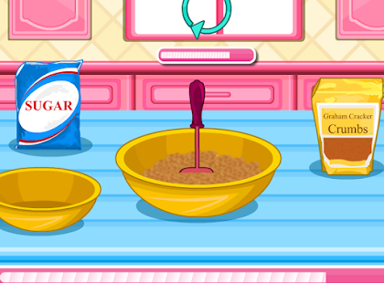 Cake Shop ฟรี screenshot