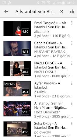 Türkü Sözler ve Notaları 1.30 screenshot 2092189
