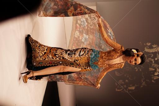 Jangi Janger Anne Avantie By Arie Wibowo People Fashion