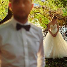 Wedding photographer Agnieszka Czuba (studiostyl). Photo of 03.10.2018