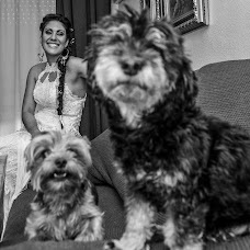 Fotógrafo de bodas Juan carlos Maqueda (JuanCarlosMaqu). Foto del 26.10.2017