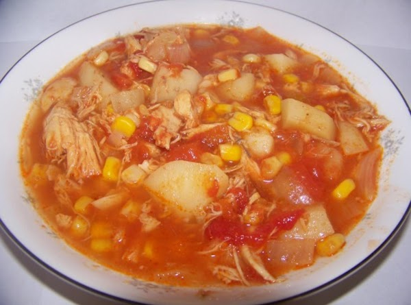 Brunswick Stew Recipe
