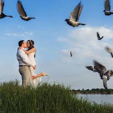 Wedding photographer Jozef Tengeri (superfotograf). Photo of 05.09.2017