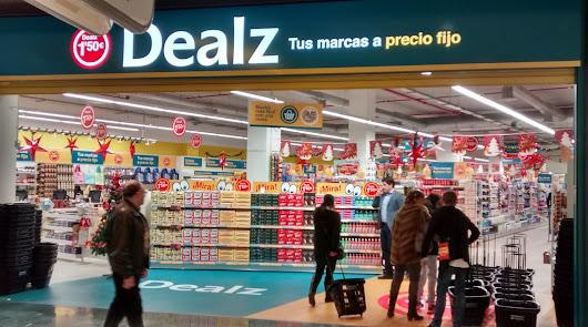 La cadena irlandesa Dealz abrirá su primera tienda en Almería