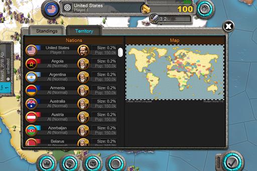 Age of Conquest IV 4.13.189 Screenshots 3
