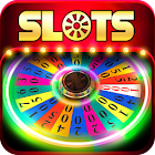 OMG! Casino Slots -  Las Vegas Slot Machine Games! icon