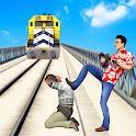 Train Simulator 2020: Modern Train Racing Games 3D icon