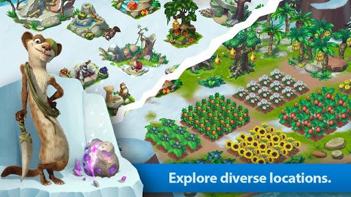 Ice Age World screenshot 6