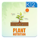 Organic Plant Nutrients (app)