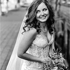 Wedding photographer Mikhail Roks (Rokc). Photo of 04.04.2017