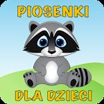 Piosenki dla dzieci po polsku Icon
