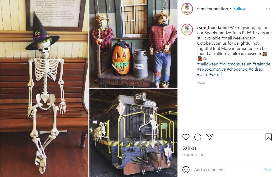5 Best Halloween Events In California in 2021