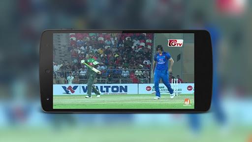 Gtv Live Sports 3.2 screenshots 2