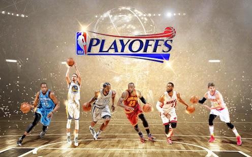 NBA 2015-16 Screenshot 11