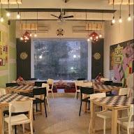 Pair A Dice Cafe photo 11