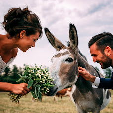 Wedding photographer Fabrizio Gresti (fabriziogresti). Photo of 12.12.2018