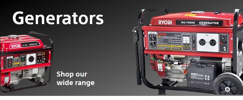 Generators   Power Tools   Tools   Builders South Africa