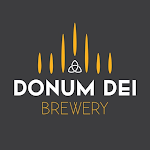 Logo for Donum Dei Brewery