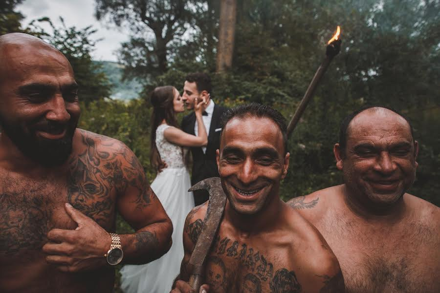 Wedding photographer Tim Demski (timdemski). Photo of 29.12.2020