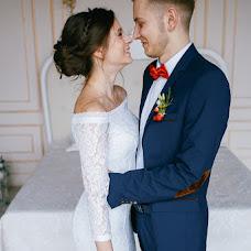 Wedding photographer Andrey Dedovich (dedovich). Photo of 03.03.2018