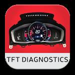 TFT Diagnostics