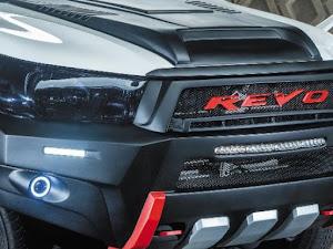 ハイラックス 4WD ピックアップのカスタム事例画像 真吉さんの2021年07月18日20:33の投稿