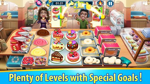 Cooking World 1.0.5017 screenshots 7