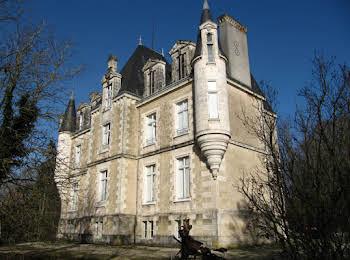 Château 410 m2