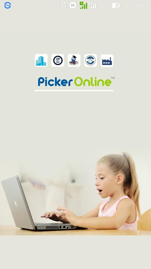 Picker  Online- screenshot